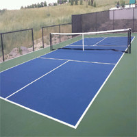 How Does Pickleball Differ From Tennis