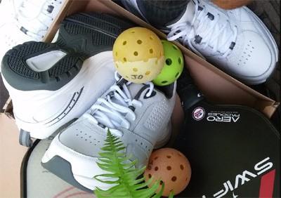 Tyrol Pickleball shoes