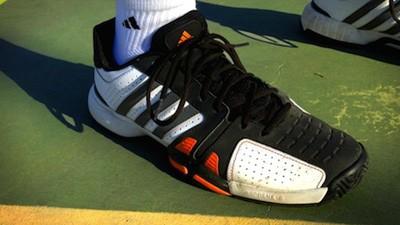 addidas pickleball shoes