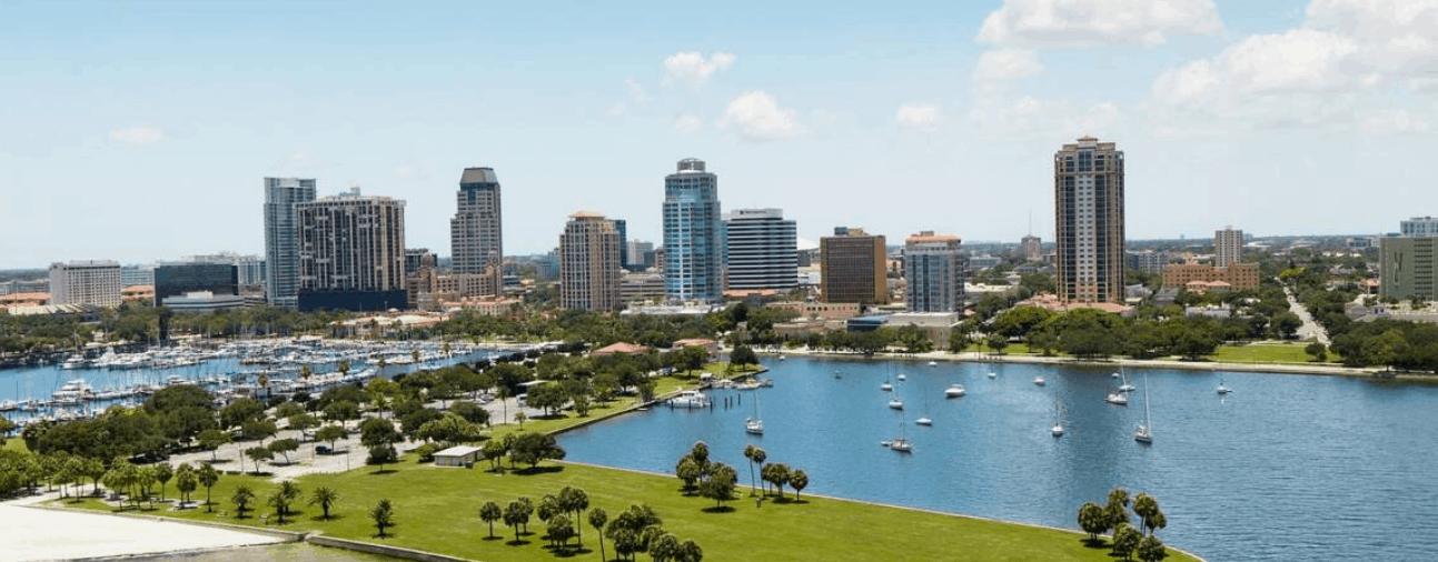 Pickleball St.Petersburg FL